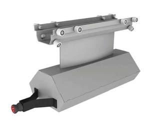 Aerservice ECS102 Каретка дополнительная 75 мм.