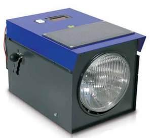 TopAuto HBA9601 Калибровочное устройство для приборов для регулировки света фар