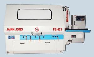 Высокоскоростной четырёхсторонний станок Jainn Jong FE-423