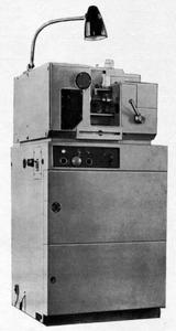 5302БП  - Автоматы зубофрезерные