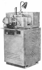 5302П  - Автоматы зубофрезерные