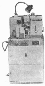 5302ТП  - Автоматы зубофрезерные