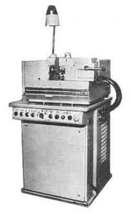 5303ПТ  - Автоматы зубофрезерные