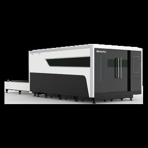 Оптоволоконный лазерный станок для резки металла MetalTec 1530P (2000-6000W)