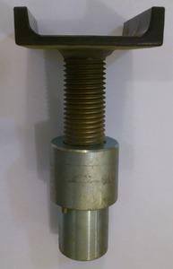 Slift D-ASU45.150 Проставка U- образная 150 мм.