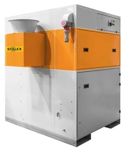 Фильтровентиляционная установка STALEX