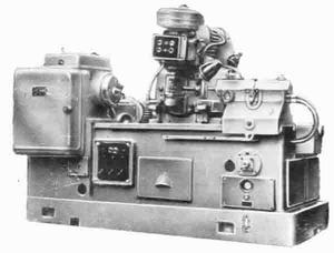 5350В  - Станки шлицефрезерные