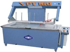 Станок для проверки герметичности головок и блоков цилиндров Comec VPT160