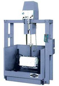 Станок гидравлический для хонингования цилиндров Comec LEV250