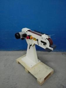 Ленточно-шлифовальный станок LTT MSM-75
