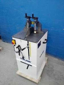 Дисковый отрезной станок для алюминия АСМ 400Е