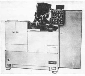 53А08П  - Автоматы зубофрезерные