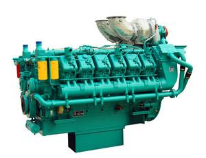 TSS Diesel Prof TDG 1665 12VTE