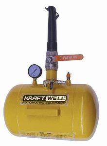 Бустер для взрывной накачки колес KraftWell KRWB-19