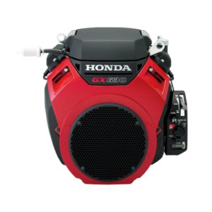 Двигатель бензиновый Honda GX 630RH QZE4 OH