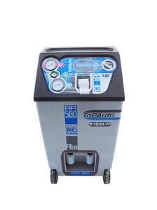 TopAuto RR500-134PlusPR Станция автоматическая для обслуживания систем кондиционирования