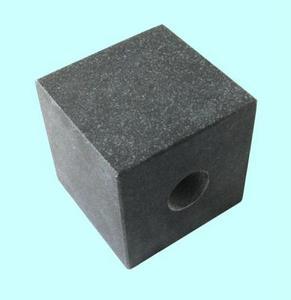 "Куб поверочный гранитный 100х100х100 кл. точн. 0 ""CNIC"""
