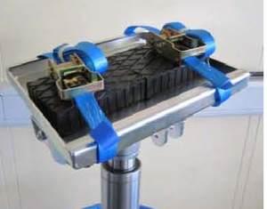 Slift GP500 Плата для трансмиссионных домкратов г/п 500 кг. поворотная