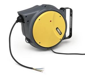 Катушка-удлинитель электрическая Zeca AM40/315