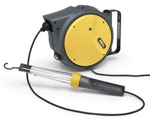 Катушка-удлинитель электрическая Zeca AM57/AM8 230V