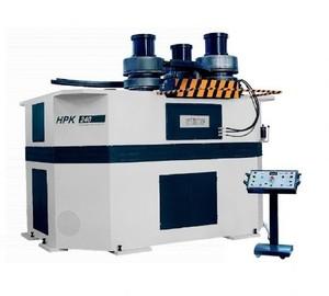 Профилегибочная гидравлическая машина Sahinler HPK 280