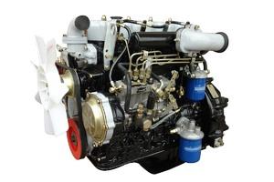 TSS DIesel Prof TDQ 20 4L (с радиатором)
