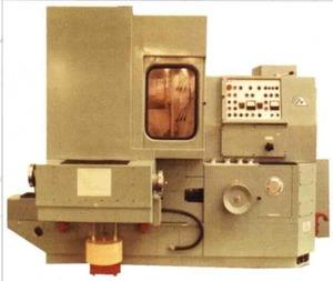 5843 - Полуавтоматы зубошлифовальные