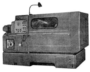 5870В - Полуавтоматы зубошлифовальные