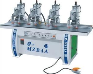 Сверлильно-присадочный станок MZB4  4-х головочный