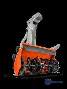Снегоотбрасыватель для райдера Husqvarna P 525D