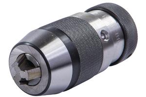 Прецизионный быстрозажимной патрон 1-13 мм/В16, точность 0,06 мм