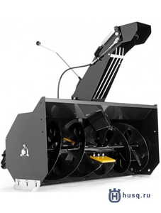 Снегоотбрасыватель для райдера Husqvarna R 420TsX AWD