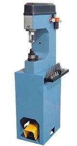 Comec CC300 Станок для наклепки накладок на тормозные колодки (пневмо)
