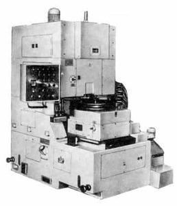5А122 - Полуавтоматы зубодолбежные
