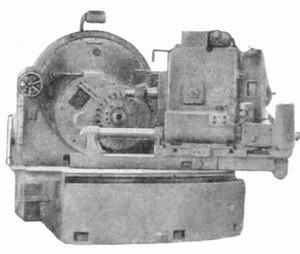 5a284 - Полуавтоматы зуборезные