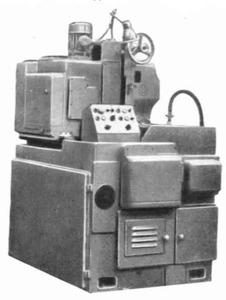 5А580 - Полуавтоматы зубозакругляющие