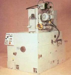 5Е580 - Полуавтоматы зубозакругляющие