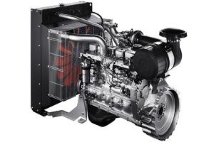 FPT (Iveco) NEF67TM4.S500