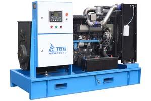 Дизельный генератор ТСС АД-80С-Т400-1РМ7