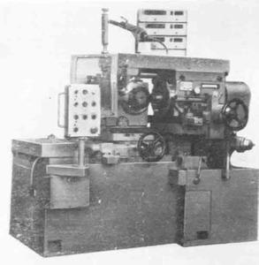 5Г725Ф1 - Станки контрольно-обкатные