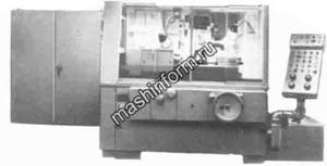 5896М - Резьбошлифовальный станок5897