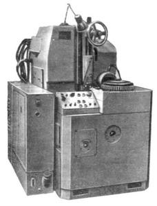 5Н580 - Полуавтоматы зубозакругляющие