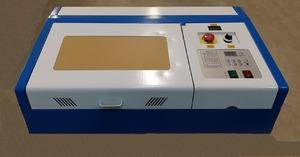 Лазерно-гравировальный станок с ЧПУ LTT-Z3020