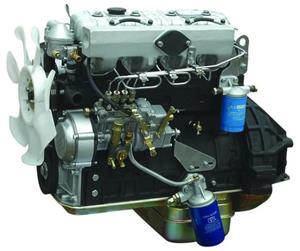 TSS Diesel TDS 338 6LTE