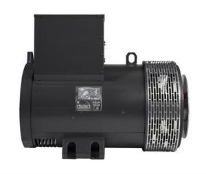 Mecc Alte ECP34-1L/4 SAE 3/11,5 (108 кВт)