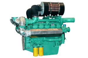 TSS Diesel Prof TDG 556 10VTE