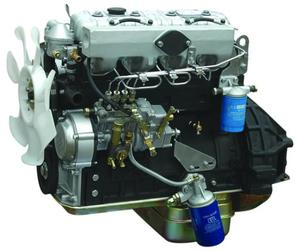 TSS Diesel Prof TDY 30 4L
