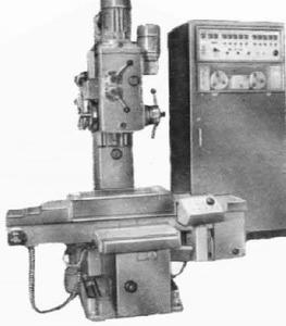2Н118Ф2  - Вертикально-сверлильный  станок