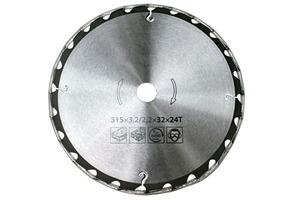 BELMASH 315х3,2/2,2х30ММ 24Т  Диск пильный для БЕЛМАШ СДМ-2500.