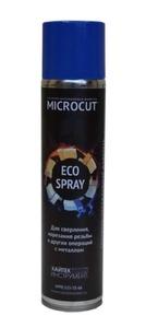 Смазывающе-охлаждающая жидкость в аэрозольной упаковке MICROCUT® ECO SPRAY